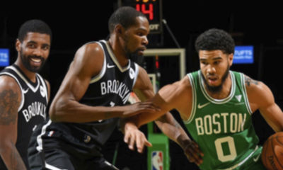 Celtics vs Nets