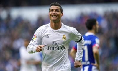 Cristiano Ronaldo volvería al Real Madrid