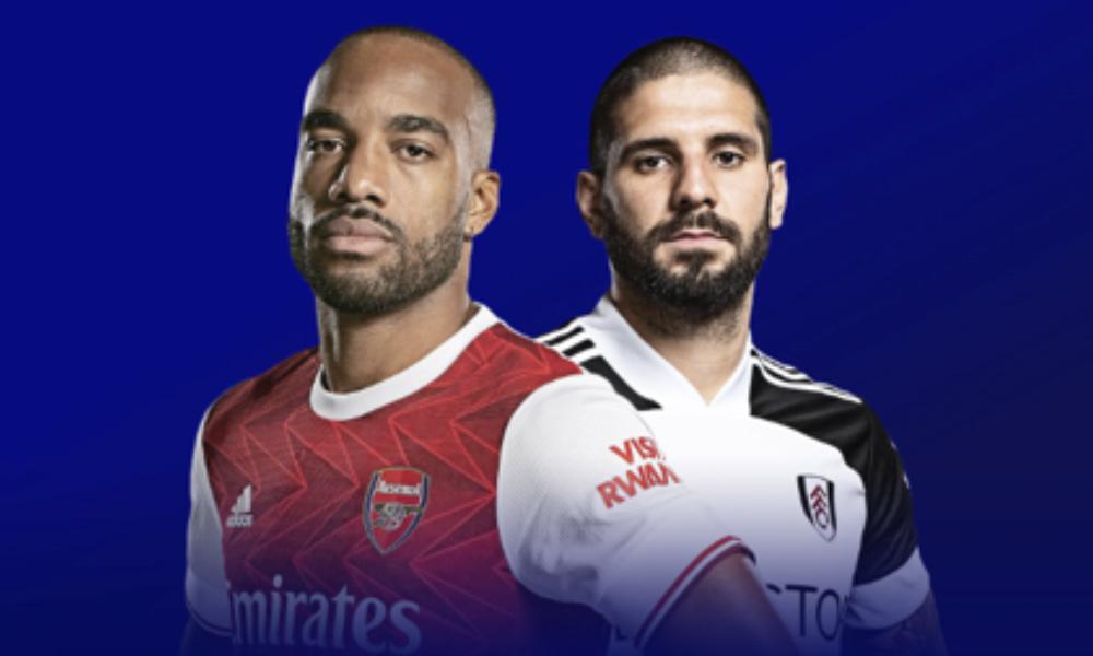 Arsenal vs Fullham