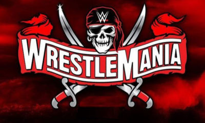 Cartelera completa de WrestleMania 37