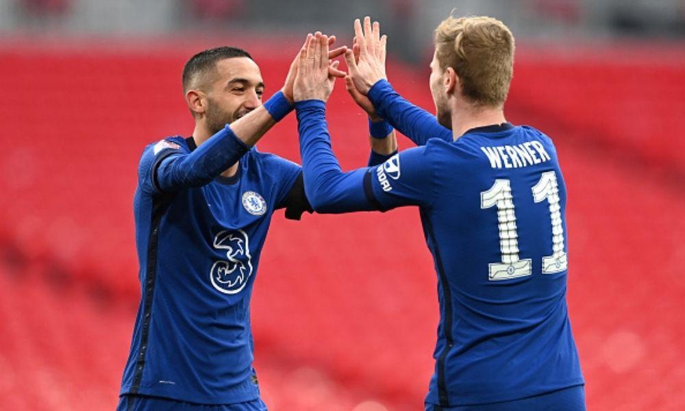 Chelsea jugará la final de la FA CUP tras eliminar al Manchester City