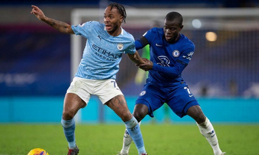 Chelsea Vs Manchester City / UPDATE Jadwal Liga Champions ...