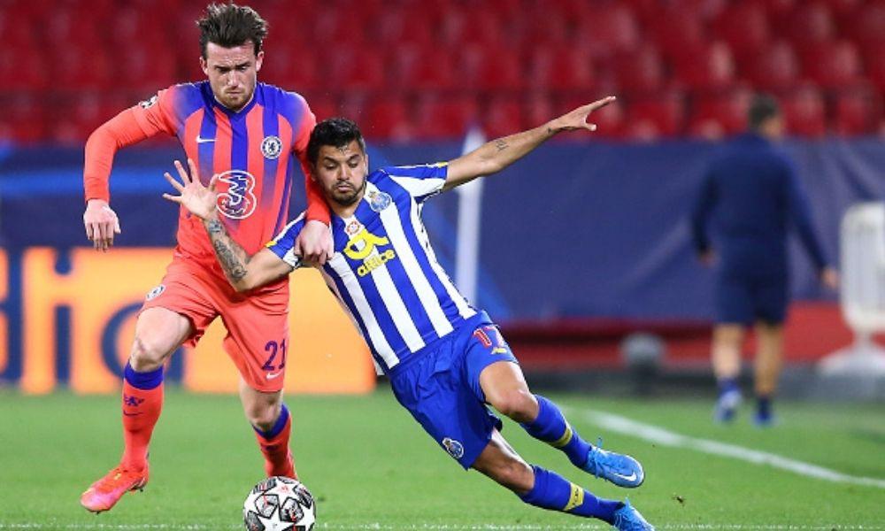 Pronóstico Chelsea vs Porto, 'Tecatito' Corona busca remontar