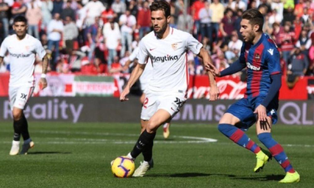 Pronóstico Levante vs Sevilla, realidades opuestas