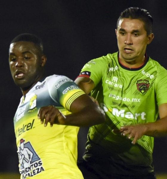 León vs FC Juárez