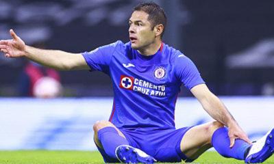 Pablo Aguilar renovación Cruz Azul