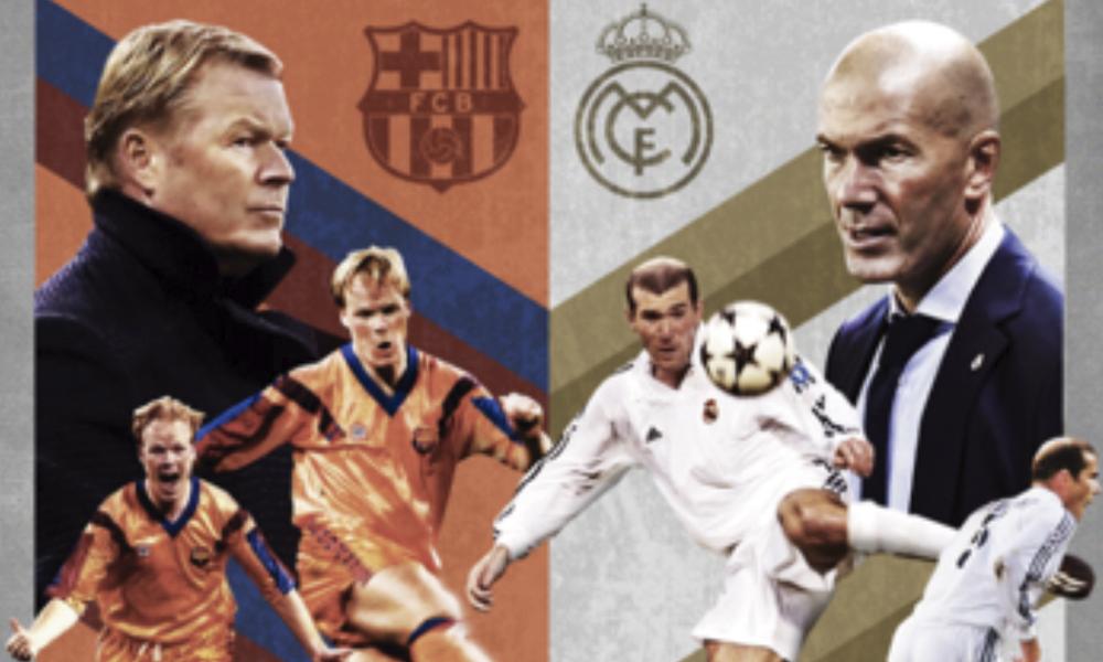 Pronóstico Real Madrid vs Barcelona