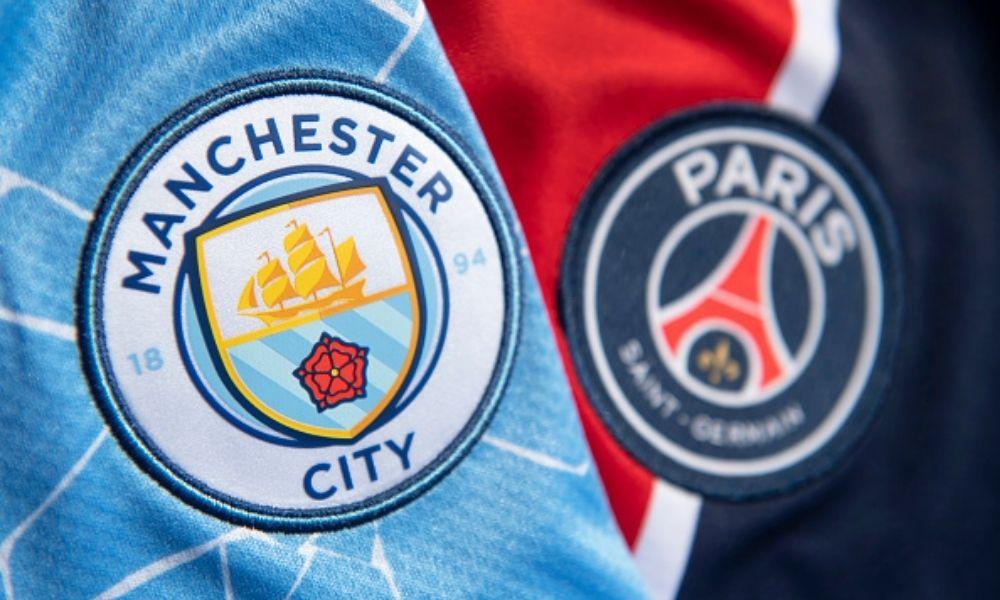 Pronóstico PSG vs Manchester City, favoritos a ganar la ...