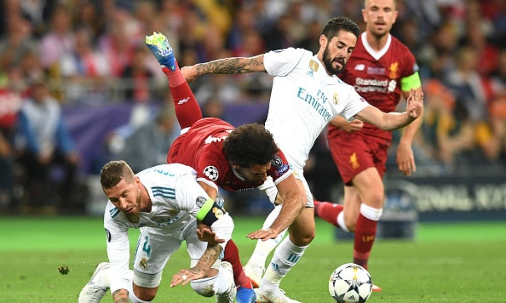 Champions League live streaming: When and where to watch ...  |Real Madrid- Liverpool