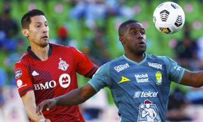 Toronto FC vs León