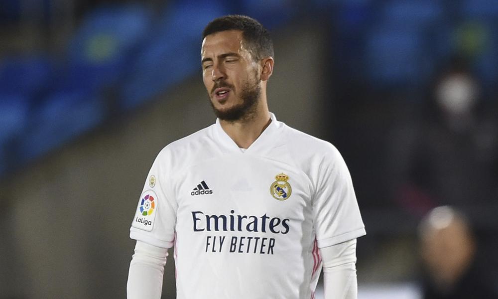 Real Madrid vendería a Hazard