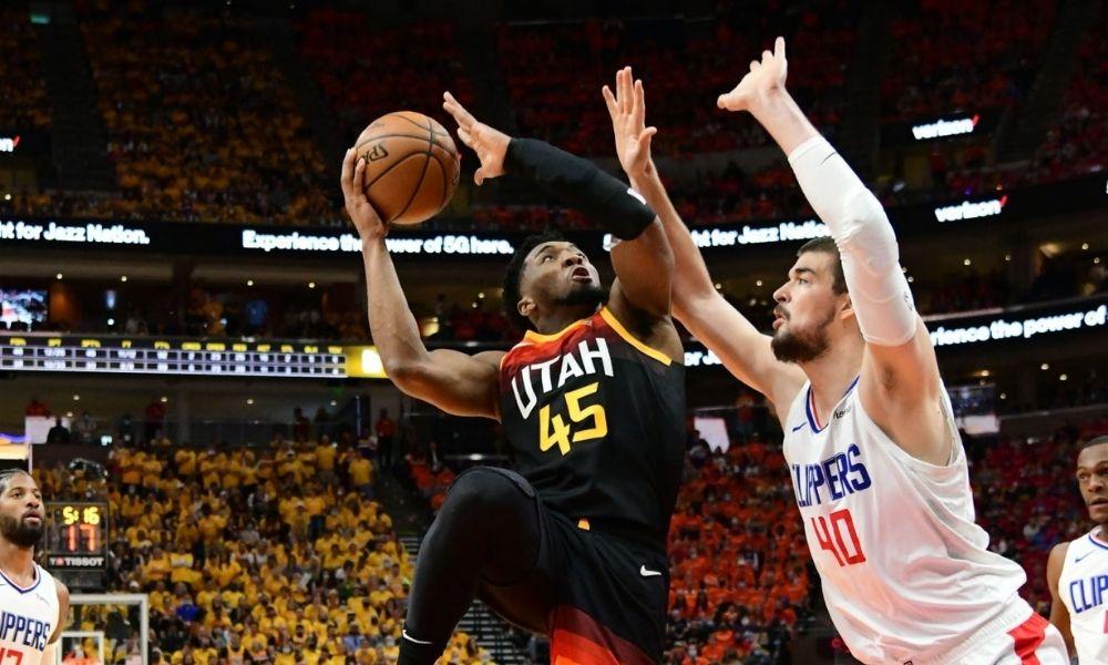 Pronóstico Jazz vs Clippers
