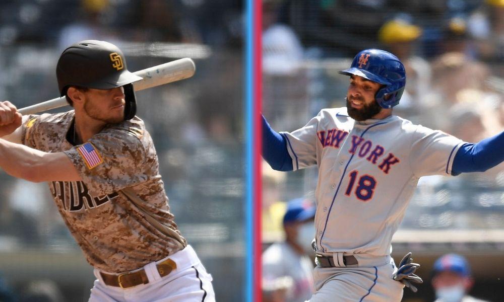 Pronóstico Pronóstico Mets vs Padres